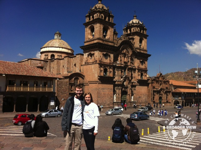 Review Nicholas Hanna Volunteer Peru Cusco At The Dental Clinic Program 03