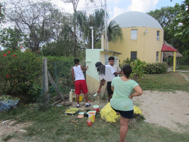 Reviews Kerisa Jones Volunteer in Belize Orphanage Program