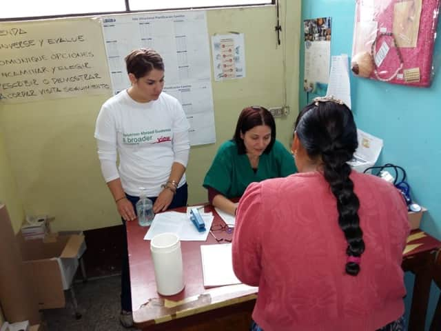 Review Chelsea Bailey Volunteer in Guatemala Xela at the Medical Program