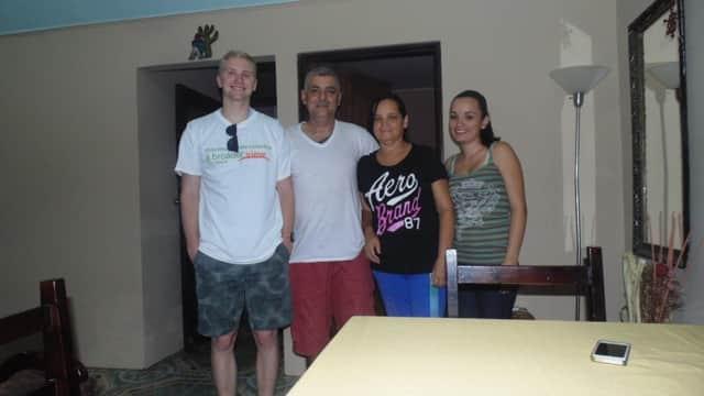 Review Jade Harris Volunteer in Costa Rica San Jose PreMed