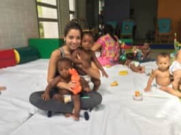 Review Jane Boera Volunteer in Colombia Cartagena