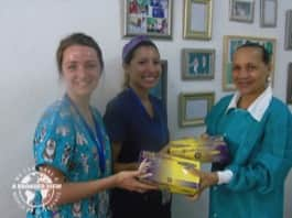 Review Kayla Becker Volunteer in Honduras La Ceiba Dental Program
