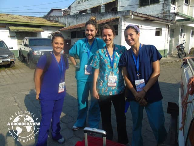 Review Lauren Hopkins Volunteer in Honduras La Ceiba