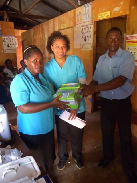 Review Meagan Carter Volunteer in Uganda Bulenga at Medical & Community program