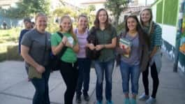 Review Meghan Howell Volunteer in Peru Cusco Child Care Program
