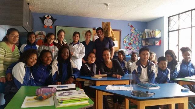Review Miranda Paterson Volunteer in Ecuador Dental Clinic Program