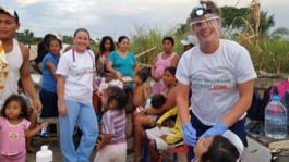 Review Miranda Paterson Volunteer in Ecuador Dental Clinic