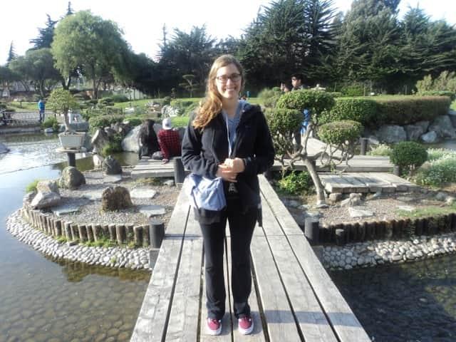 Review Iliana Buzan Volunteer in La Serena CHILE at the Child Care Center Program