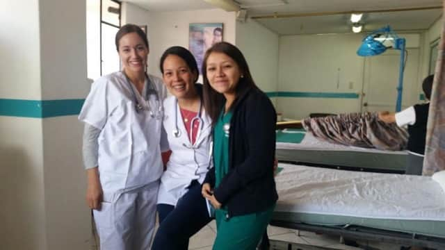 Review Jennifer Fields Volunteer in Ecuador Quito at the Health Care program