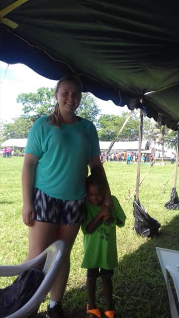 Review Julia Casagrande Volunteer in BELIZE at the Orphanage program