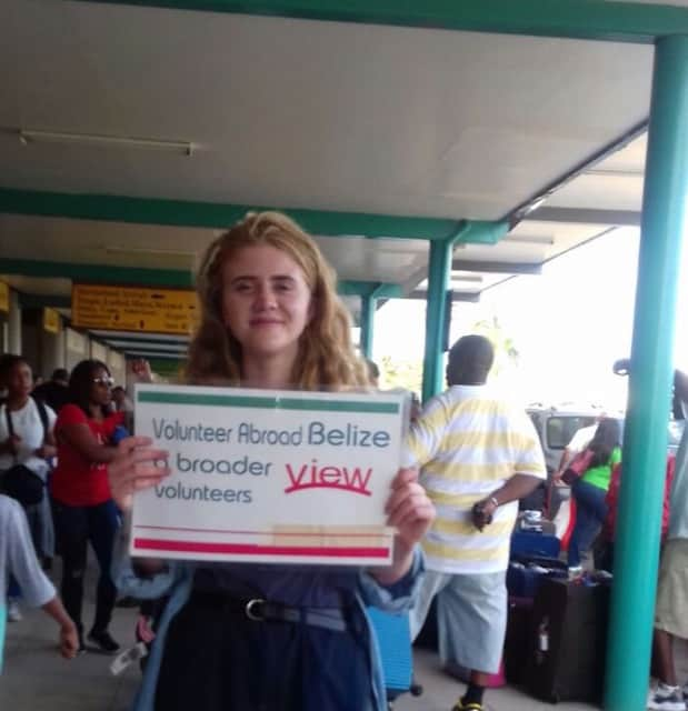 Review Juno Stilley Volunteer in Belize at the Orphanage Teaching program