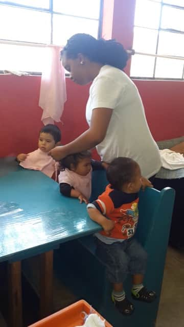 Review Lee Ann Esliker