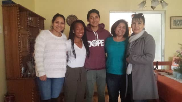 Review Lorin Crear Volunteer in La Serena Chile at the Orphanage program