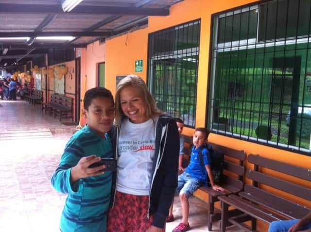 Review Sara Disimoni Volunteer Escazu Costa Rica At The Teaching Program 01