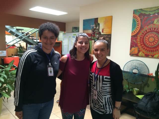 Review Sarah Nasiff Volunteer in COSTA RICA San Jose at the PreMed Program