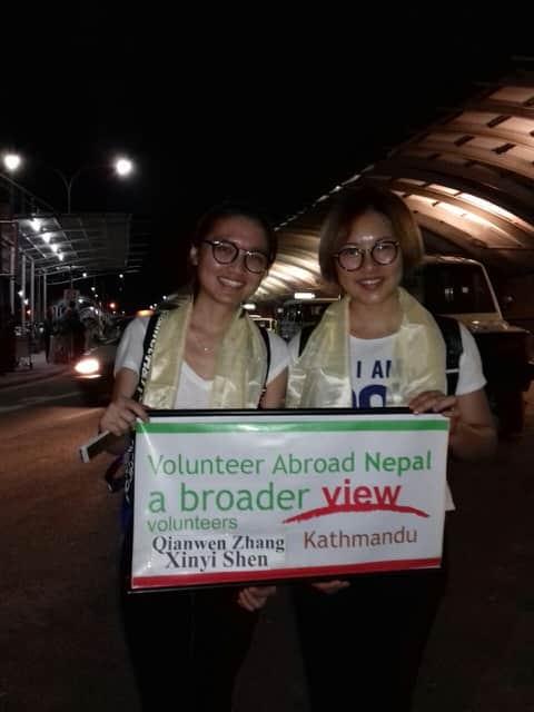 Volunteering Projects in Nepal Kathmandu