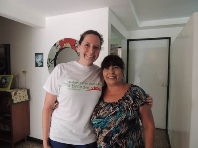 Review Rachel Connell Volunteer in Costa Rica San Jose at the PreMed Program