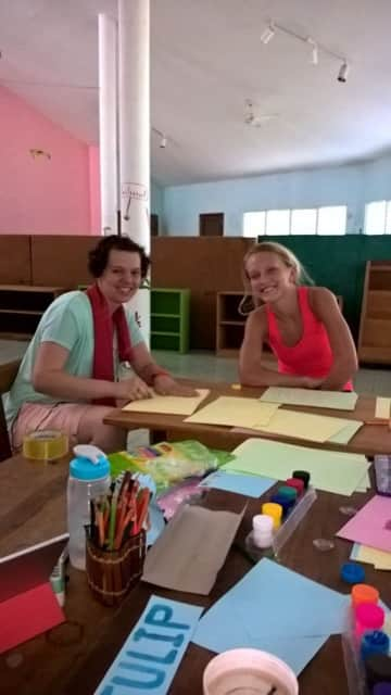 Review Suzanne Huff Volunteer in Belize Orphanage program