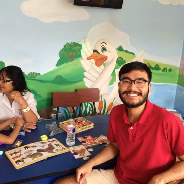 Review Thanh Sy Volunteer in costa rica san jose child care program