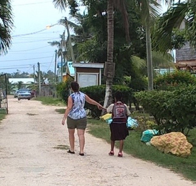 Volunteer Stephanie Shields Review in Belize Orphanage Program