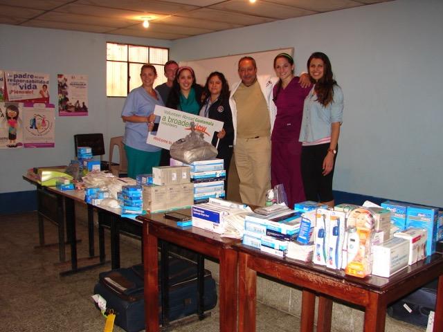 Review Jenna Volunteer Quetzaltenango Guatemala 01