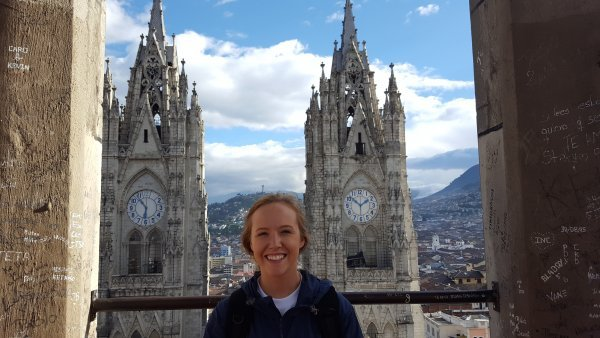 Review Kaitlin Robertson Volunteer Quito Ecuador Medical Dental