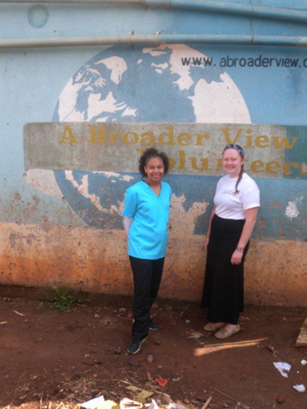 Review Meagan Carter Volunteer Bulenga Uganda Medical Dental
