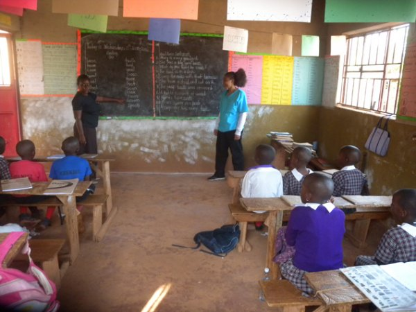 Review Meagan Carter Volunteer in Bulenga Uganda