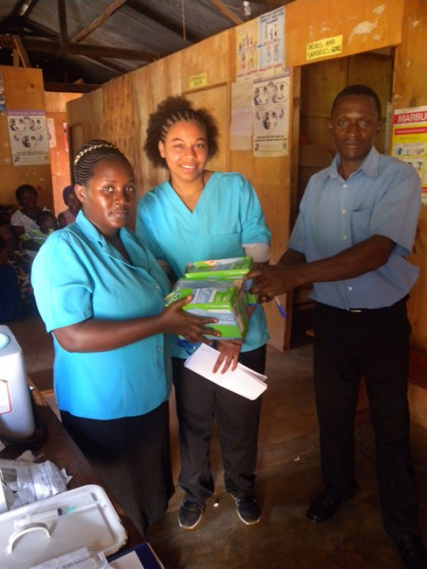 Review Meagan Carter Volunteer in Bulenga Uganda