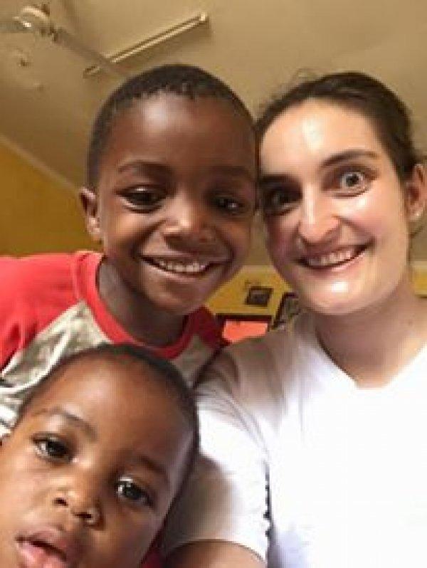 Review Nadia Bozanich Volunteer Arusha Tanzania Medical Dental 2