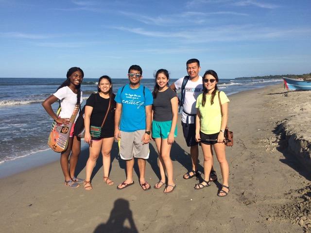 Volunteering Honduras