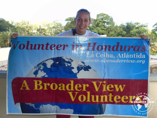 Review Volunteer Stacy Dybas Honduras La Ceiba Rescue Ambulance program