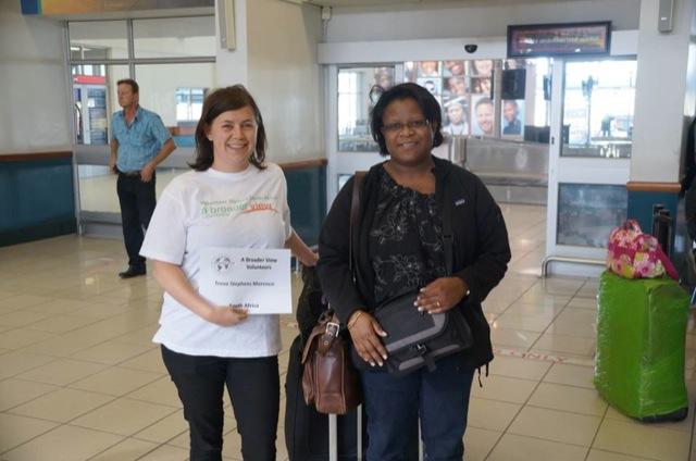 Treva Volunteer Abroad in Port Elizabeth, South Africa