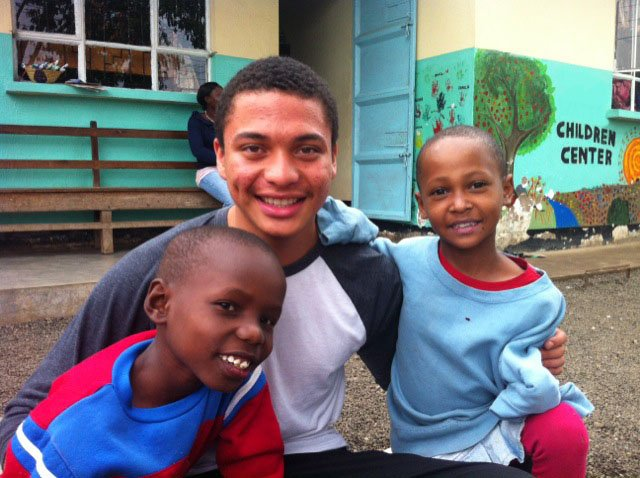 volunteer abroad in arusha