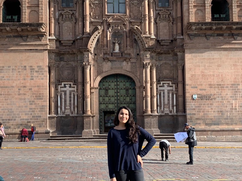 Volunteer Peru Cusco Review Raveen Sekhon Pre Medical Program