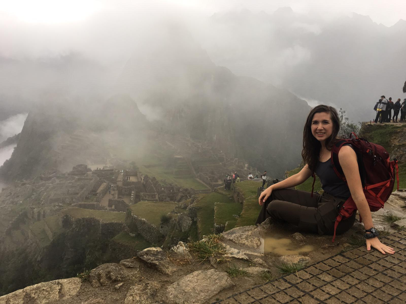 Volunteer in Peru Cusco Review Katherine Seibert Social programs