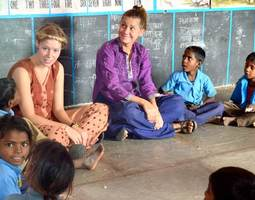 India: Teaching Program (Udaipur)