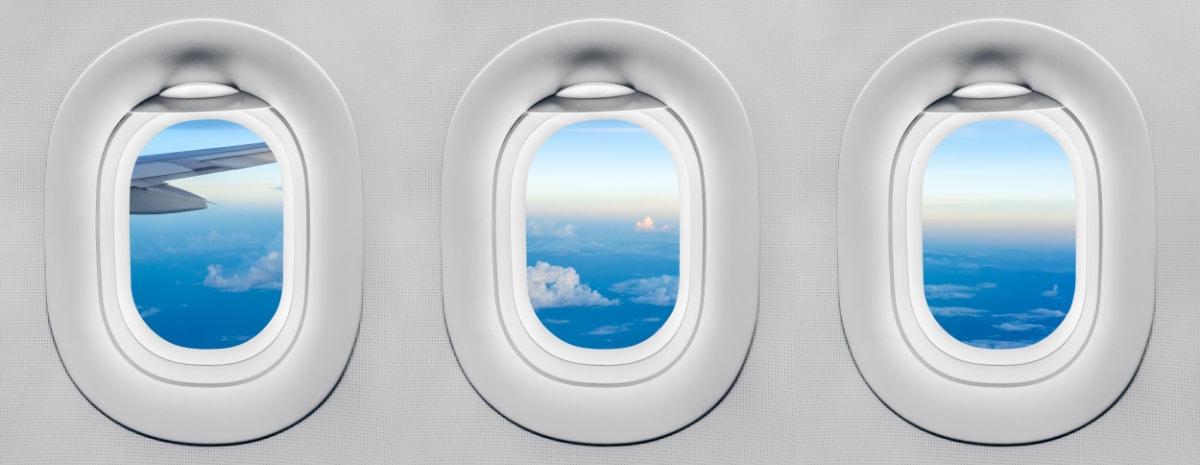 Jet Flight Booking: Volunteer Airline Tickets