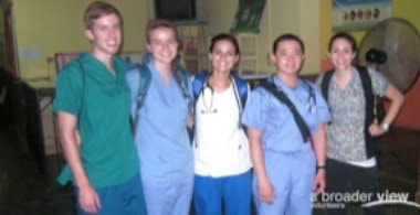 Volunteer Abroad Medical & Health Programs