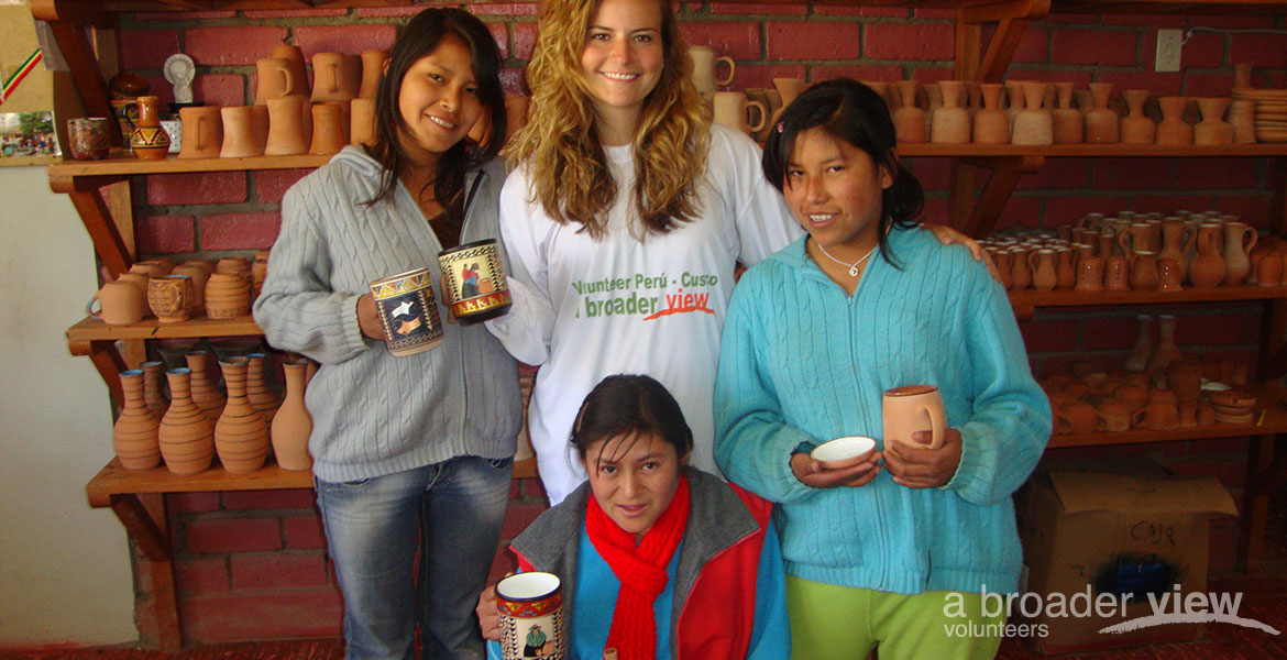 Volunteer in Cusco, Peru Orphanage Program
