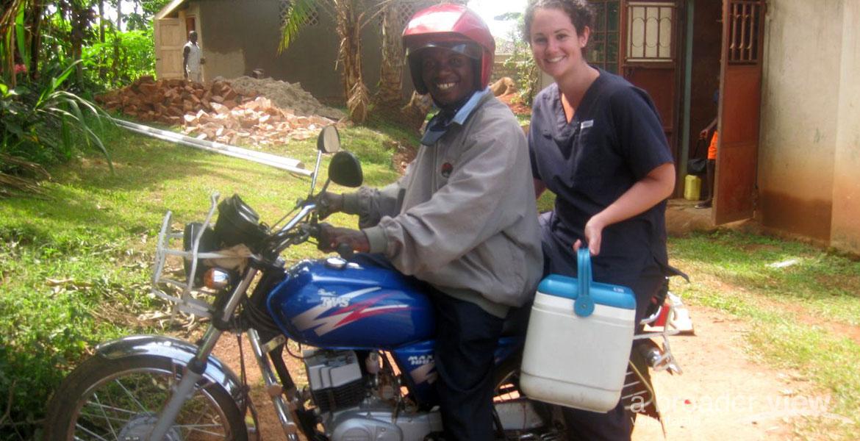 uganda medical