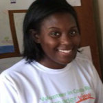 ABV Volunteer - Jennifer