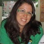 ABV Volunteer - Lauren