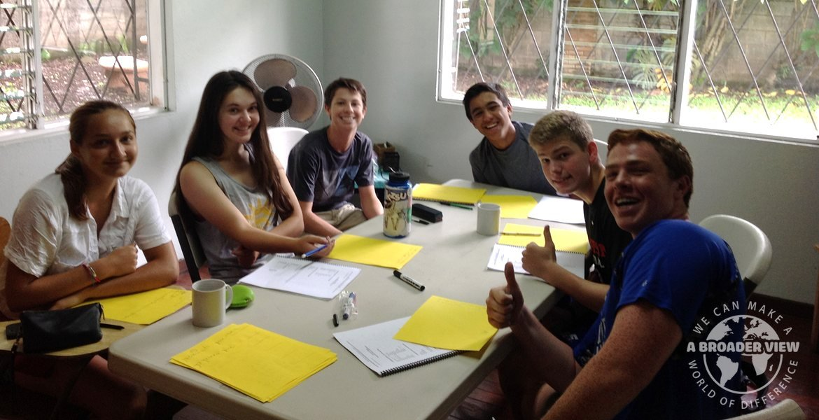 Volunteer in Costa Rica: Language Immersion San Jose