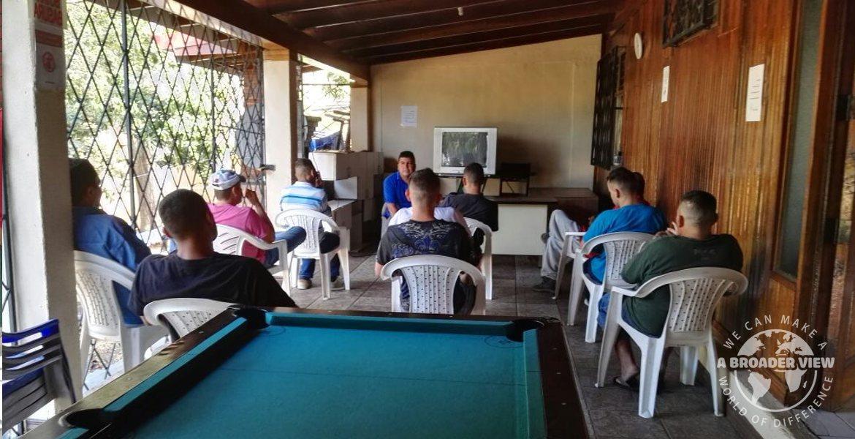 Volunteer in Costa Rica Escazu Pre-medical