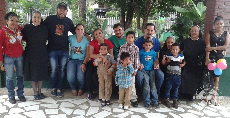 Volunteer in Costa Rica Escazu Special Need