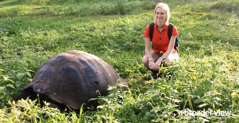 Volunteer in Ecuador: Galapagos Islands Animal Welfare