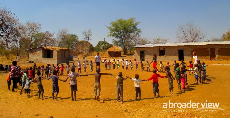 Volunteer in Ghana Kasoa