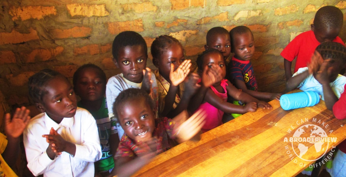 Volunteer in Ghana Kasoa: Education Program