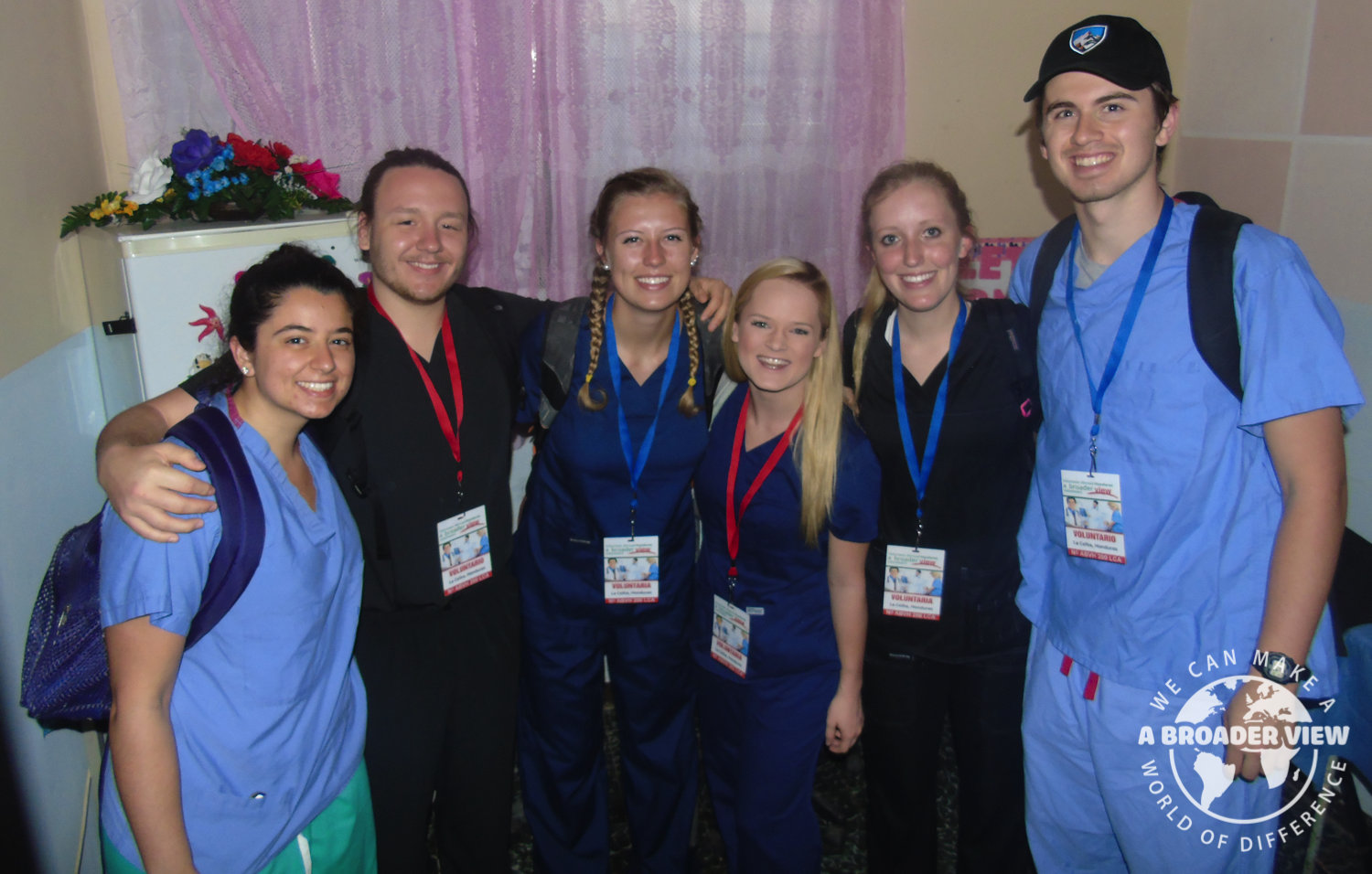 Volunteer Programs PreMedical / PreDental / PreNurse Volunteer